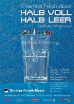Halb Voll / Halb Leer