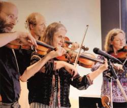 Four Fiddlers